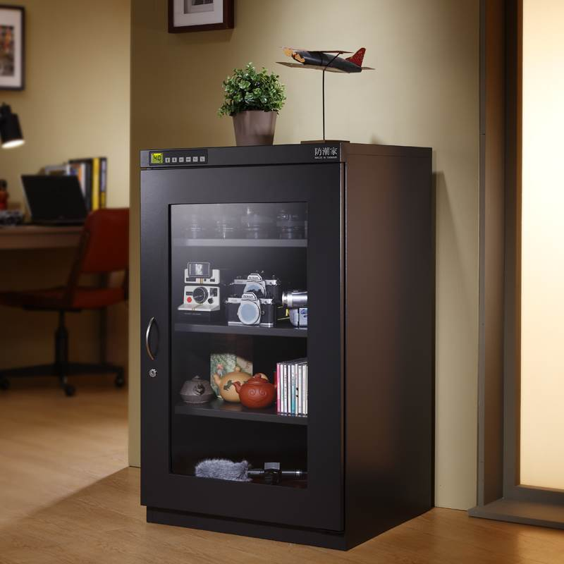 D-206A Fast dry storage cabinet
