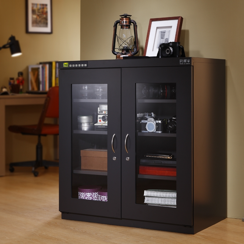 D-365A Fast dry storage cabinet