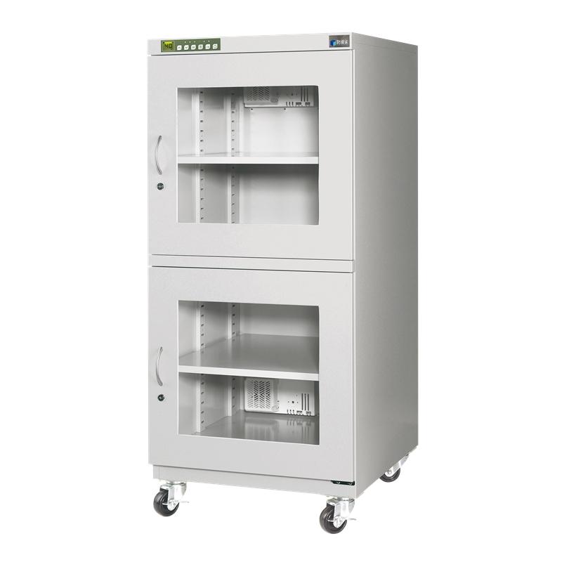 D-450A Big digital dry storage cabinet