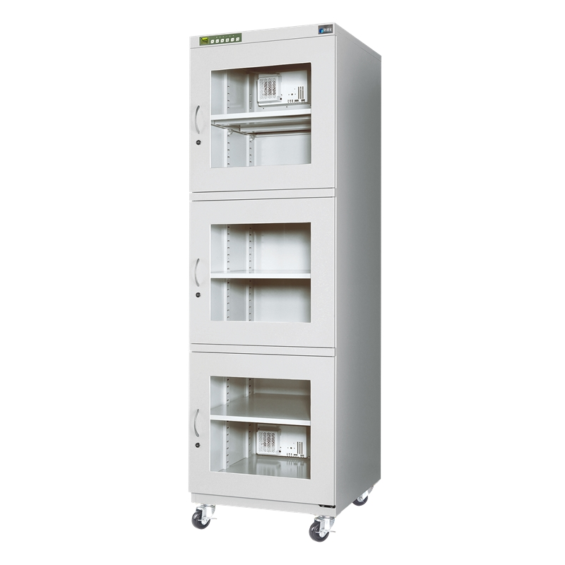 D-680A Large digital dry storage cabinet