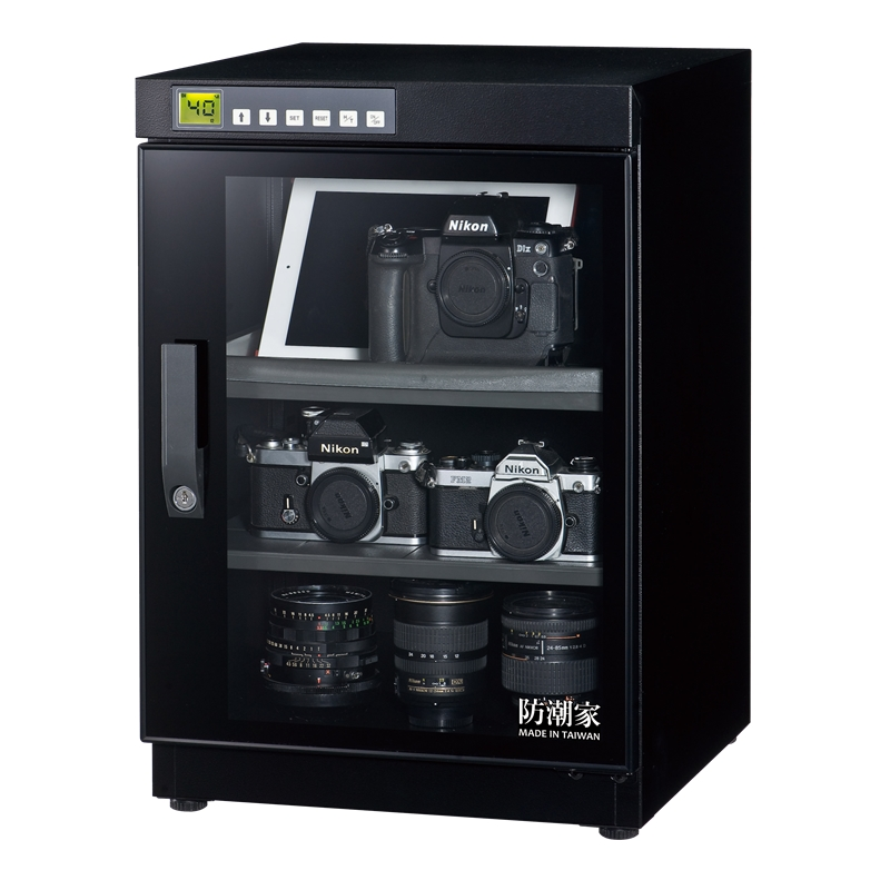 FD-76A Digital dry box