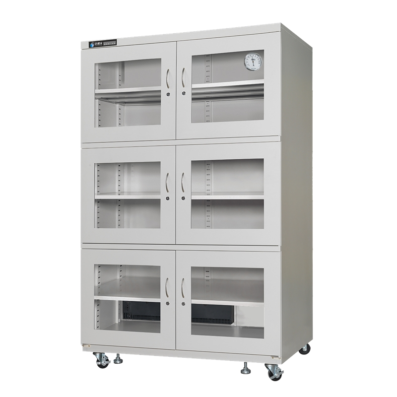 D-1336C Large dry cabinet