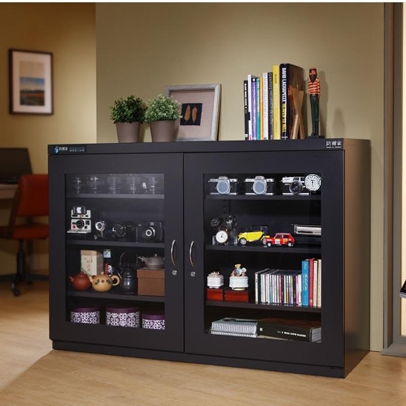 D-585C Large dry cabinet