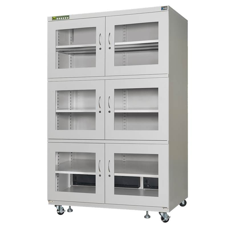 SL-1336CA Ultra low humidity Storage
