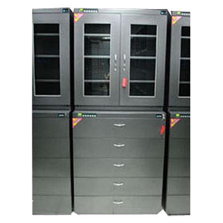 S-004 Customized Drawer Storage Dry Cabinet
