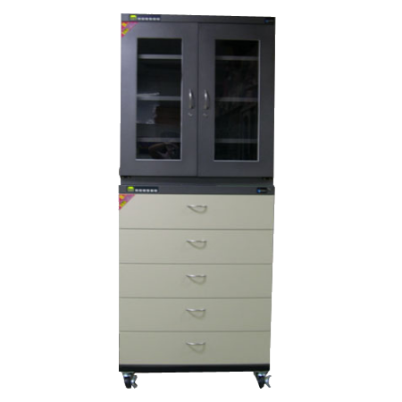 S-007 Customized Drawer Storage Dry Cabinet
