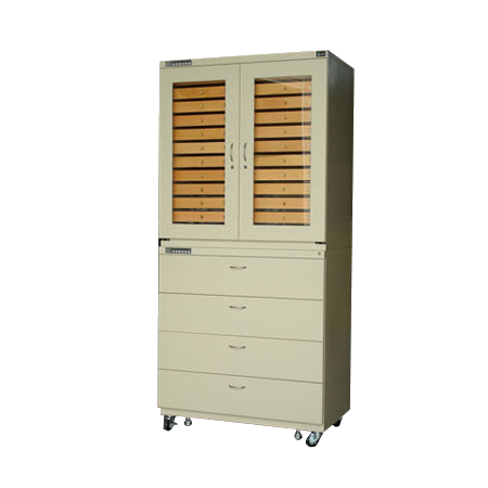 S-009 Customized Dry Cabinet for specimens