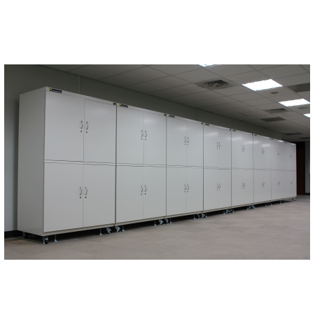 S-020 Customized Dry Cabinet for education books