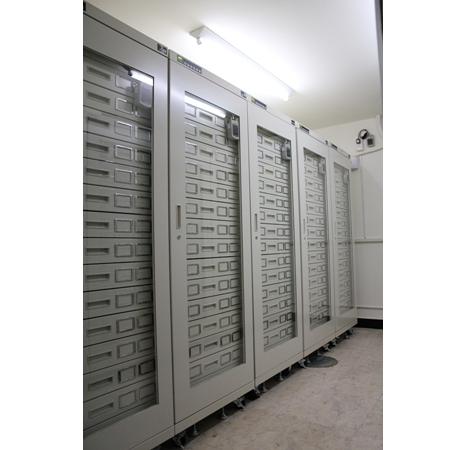 S-024 Customized Films storage Dry Cabinet