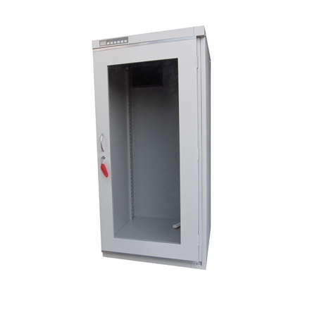 S-001 Customized Dry Cabinet for special door design