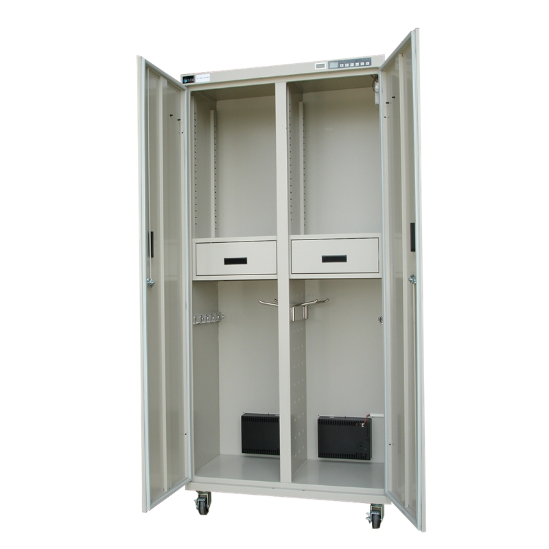 S-015 Customized Dry Cabinet for Pilot Supplies