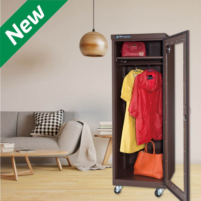 BD-650C Moisture proof wardrobe