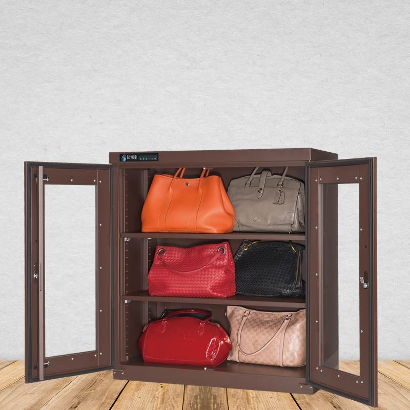 BD-365C Large Dry Cabinet for handbags/Shoes