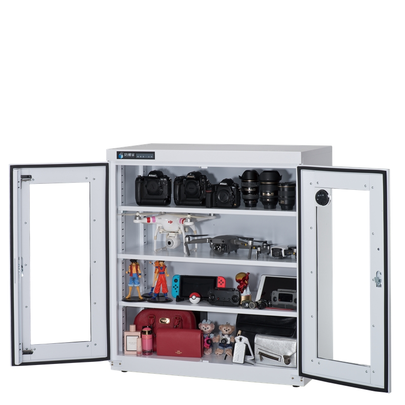 D-365CW Large Dry Cabinet for handbags/Shoes