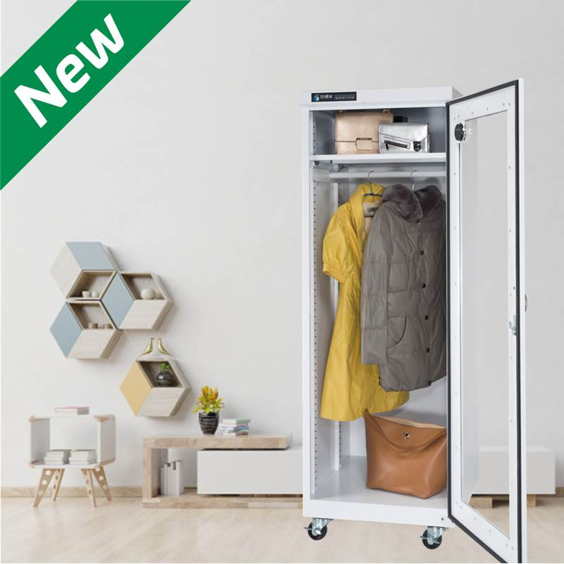 D-650CW Moisture proof wardrobe