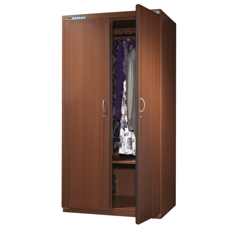 WD-1000CA Moisture proof wardrobe(Digital type)