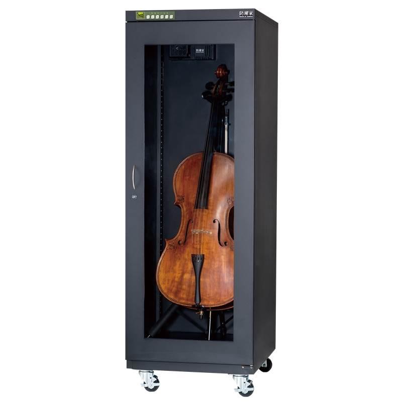 D-600AV Humidity control for Cello