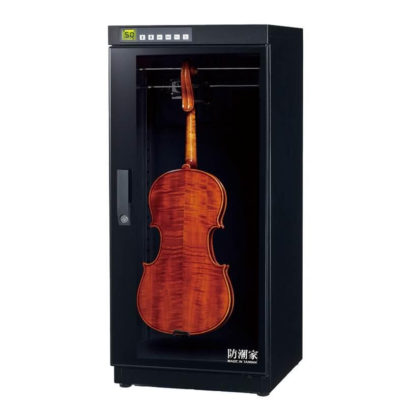 FD-126AV Humidity control for violin